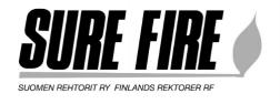 Suomen rehtorit ry (logo)